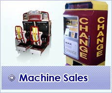 Machine Sales