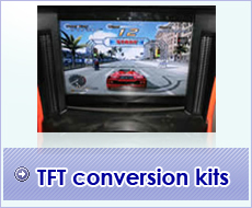 TFT conversion kits